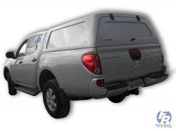 Triton Cab. Dupla 2012 em Diante