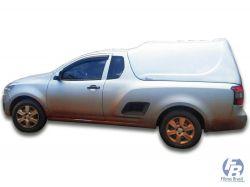 Chevrolet Montana 2011 em Diante