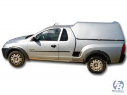 Capota Chevrolet Montana até 2010