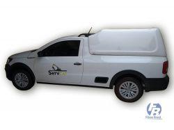 Capota Saveiro G5 / G7 Cab. Simples 2011 em Diante