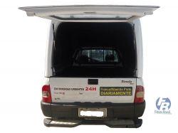 Strada Cabine Simples Furgão Até 2013