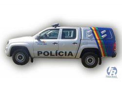Amarok Cab Dupla 2010 em Diante