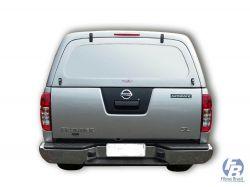 Nissan Frontier Cabine Dupla 2012 em Diante